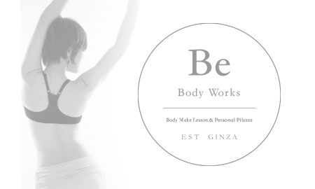 Be Body Works銀座